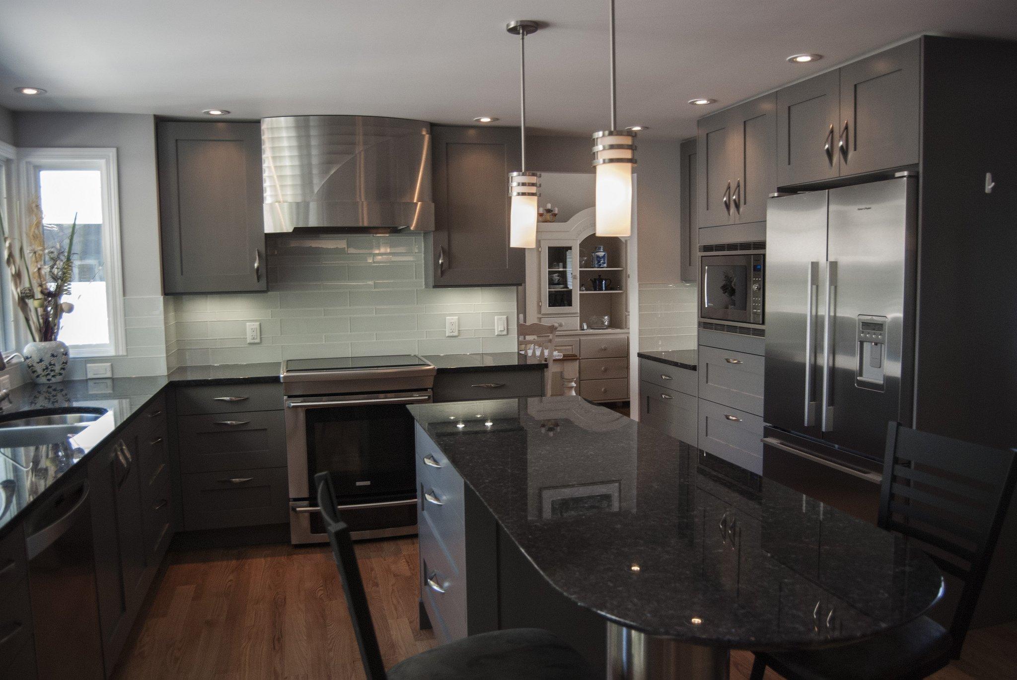 кухни буквой п фото дизайн отличительная